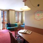 Apartament PALLAZO PONTE DI LEGNO