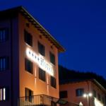 Hotel Cristalo