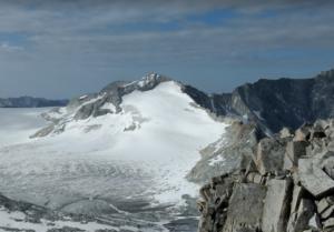 lodowiec Adamello