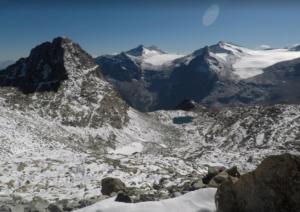 lodowiec Persena