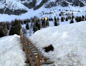 Ponte di Legno narty