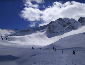 Snowboard Tonale