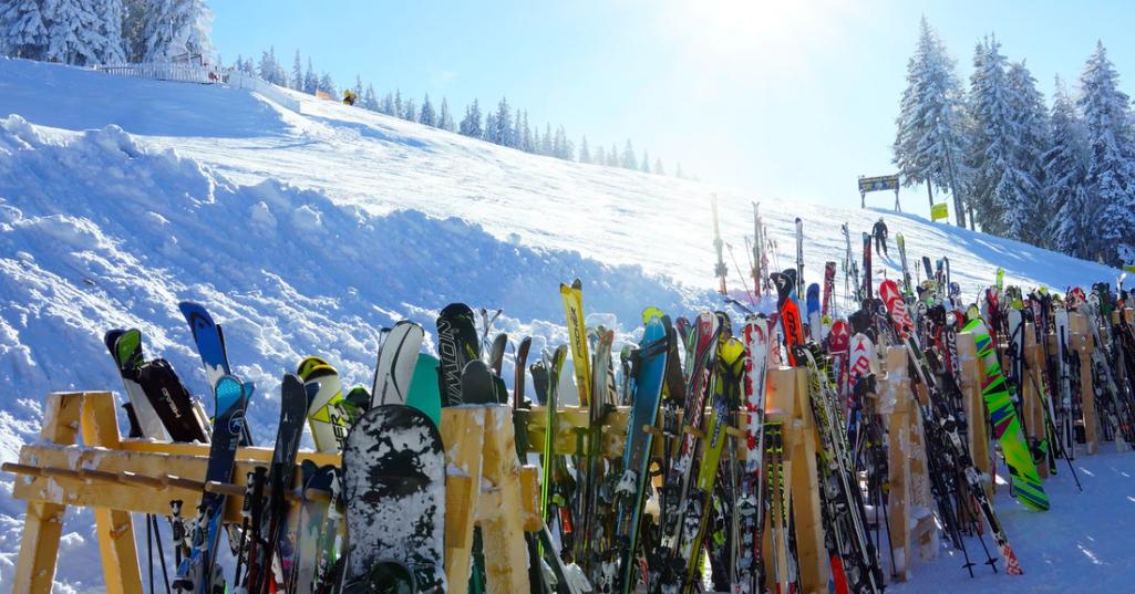 Wypożyczalnie nart