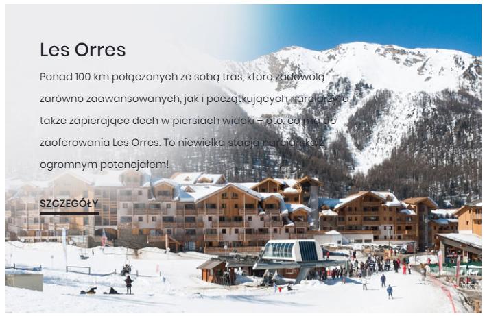 Region Les Ores