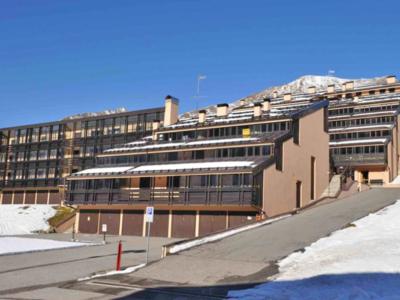 Residences Condominio Tonale